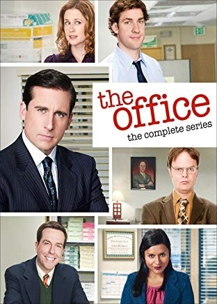The Office. The Complete Series (2005-2013) TV-PG